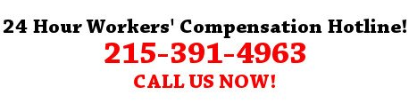 Workers Compensation Hotline