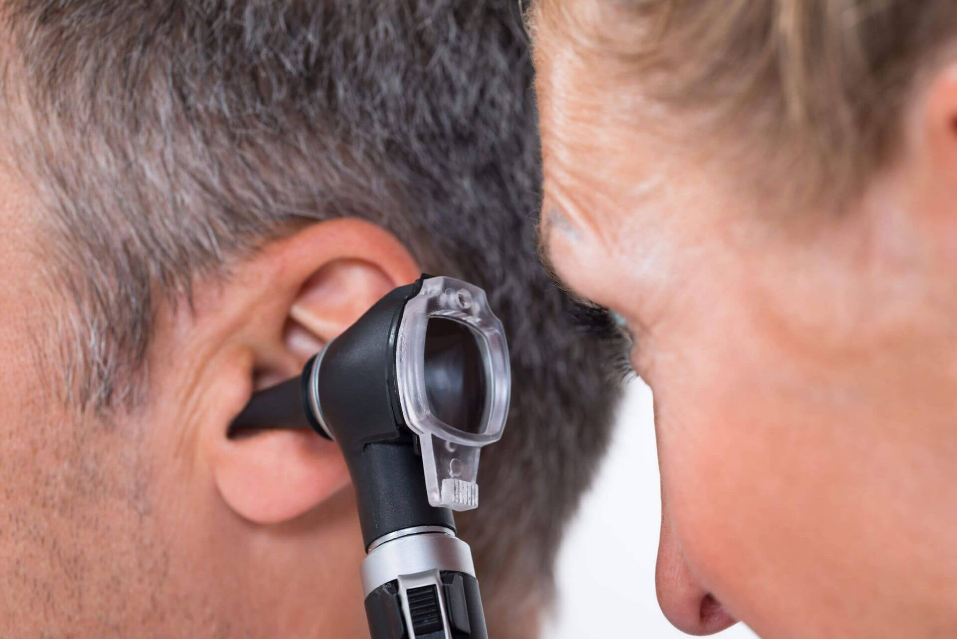 Loss of Eyesight or Hearing Loss